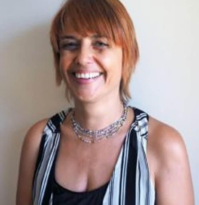Esperanza Ruiz Bandera